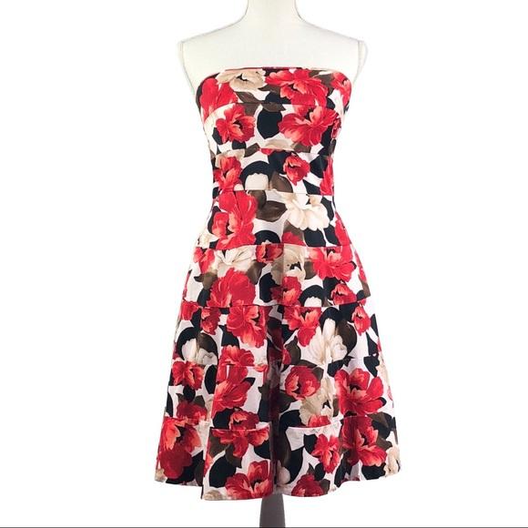 Sleeveless A-Line Dresses